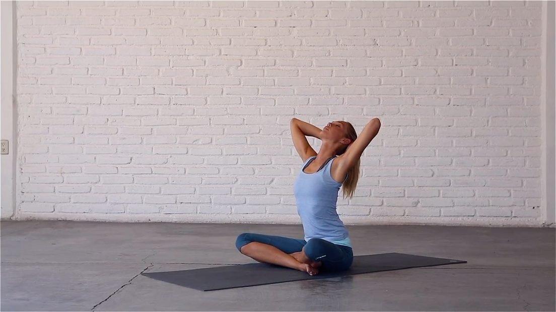 Neck Pain Stretch