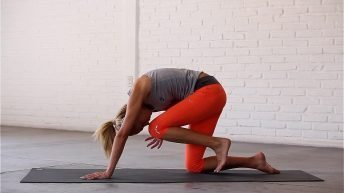 Yoga For Core Stability