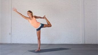 Yoga For Performance