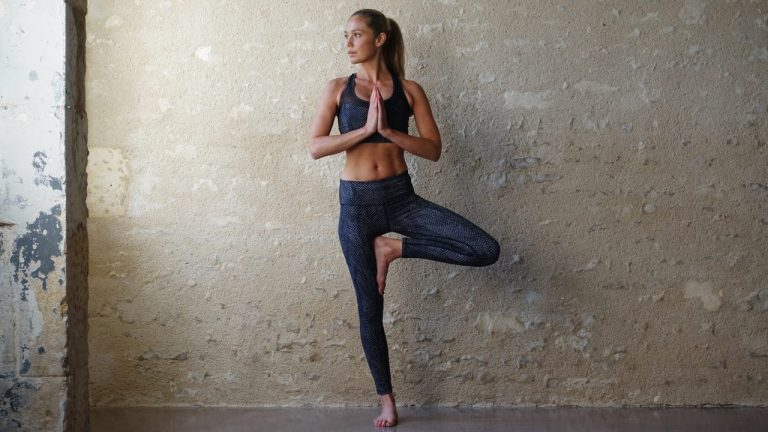 Yoga For Mountain Bikers
