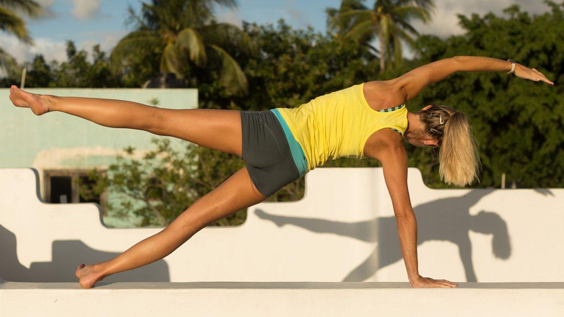 Yoga For Pain Between Shoulder Blades