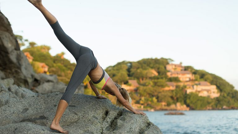 Yoga To Improve Flexibility