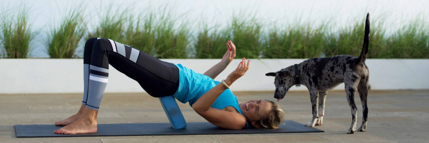 Yin Yoga For Athletic Recovery