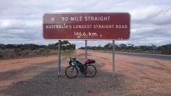 Chris Bennett: Ultra-Endurance Cyclist