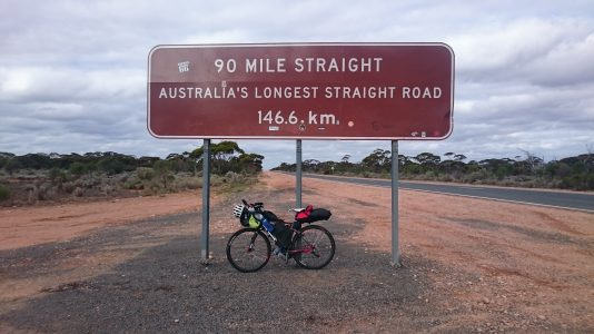 Chris Bennett: Ultra-Endurance Cyclist